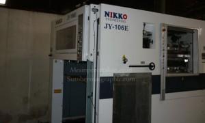 Die cutter NIKKO JY-106E