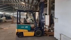 Forklift Komatsu 1.900 kg