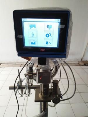 glue machine - Mesin LEM Tembak Folder Gluer teknologi HHS (new)