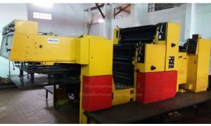 OMSCA press offset