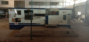 Die cutting YUYIN MY1050A-P