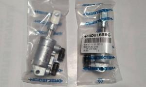 pneumatikzylinder - pneumatic cylinder D25 H25